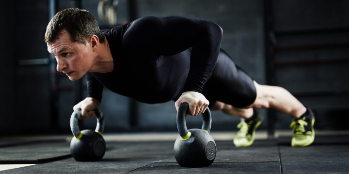 The Most Effective Exercises for Fat Loss