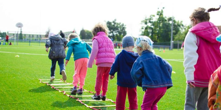 Choosing the Right Child Care in Baulkham Hills
