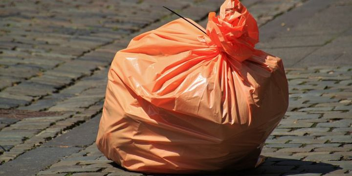 Problems When Undertaking DIY Rubbish Removal