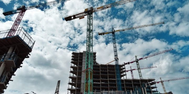 Tips for Small Construction Teams Using New Scaffolding Designs