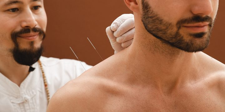 Acupuncture for Shoulder Pain Relief: 7 Tips for Clients to Manage