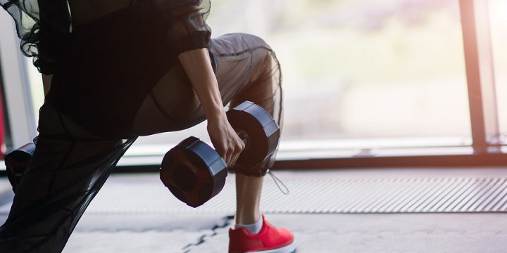 Tips For Using An Adjustable Dumbbells And Barbell Set