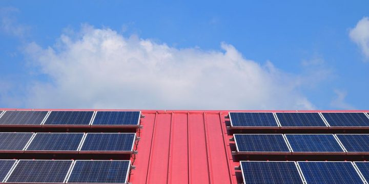 Should I Use Commercial Solar Power To Run My Business?