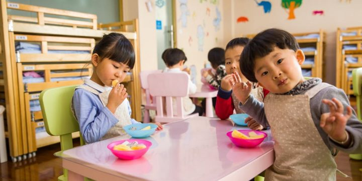 How to Prepare Your Child For Preschool in Delahey