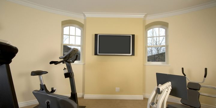 The Best Home Gym Equipment To Have To Keep Your Whole Body Healthy