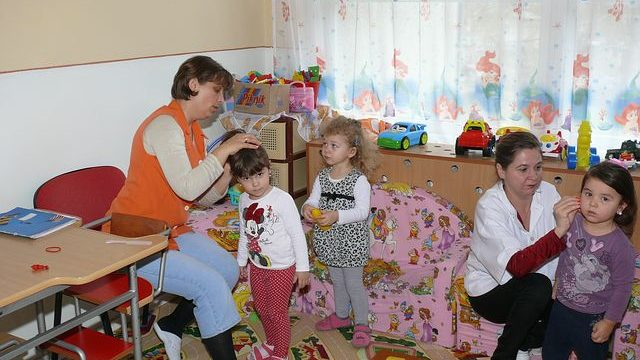 What Qualities Make A Great Childcare In Punchbowl