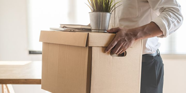 4 Simple Reasons For Using Professionals With Corporate Removals