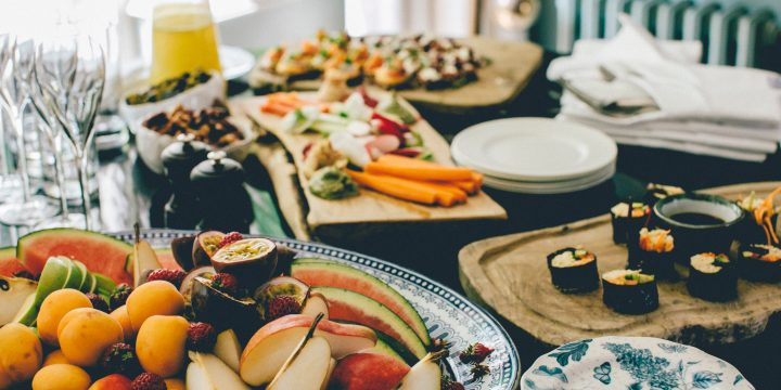 3 Fantastical Ways Melbourne Catering Services Can Save The Day